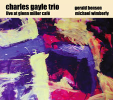 Download jazz mp3 What's New by Charles Gayle Trio