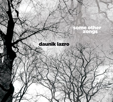 Some Other Zongs - CD cover art