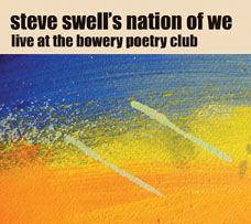 Ayler Records - Live at the Bowery Poetry Club