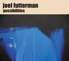 Possibilities - CD cover art