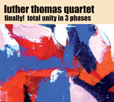 Finally! Total Unity in 3 Phases - CD cover art