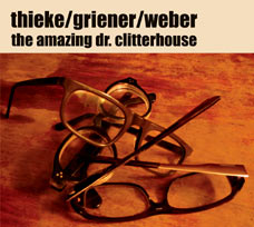 Amazing Dr. Clitterhouse - CD cover art