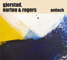 Antioch - CD cover art