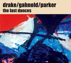 The Last Dances - CD cover art