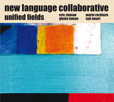 "Featured recording ""New Language Collaborative: United Fields."""