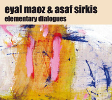 Elementary Dialogues - CD cover art